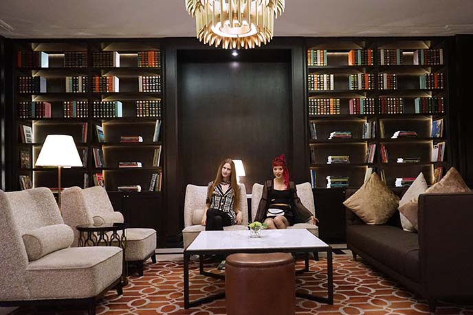 5 star boutique hotel kl malaysia