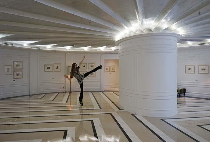 art design luxury hotels kuala lumpur