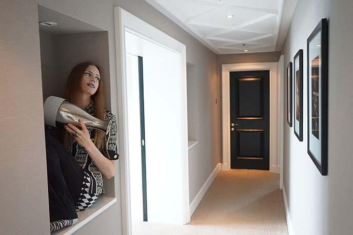 two bedroom suite ritz carlton hotel