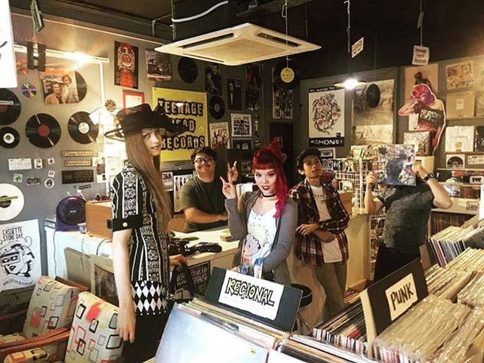 malaysia hipsters, weird strange