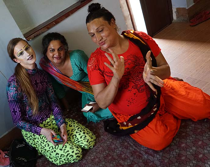 hijra indian intersex transgender