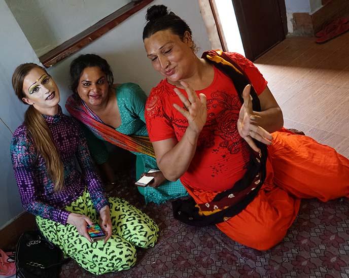 hijra indian intersex transgender