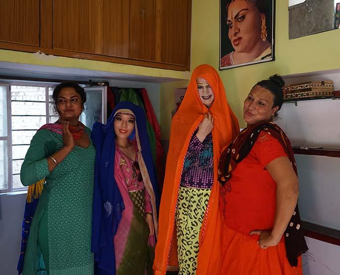 intersex transgender indians