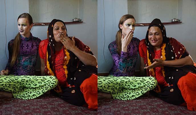 india 3rd gender hijiras