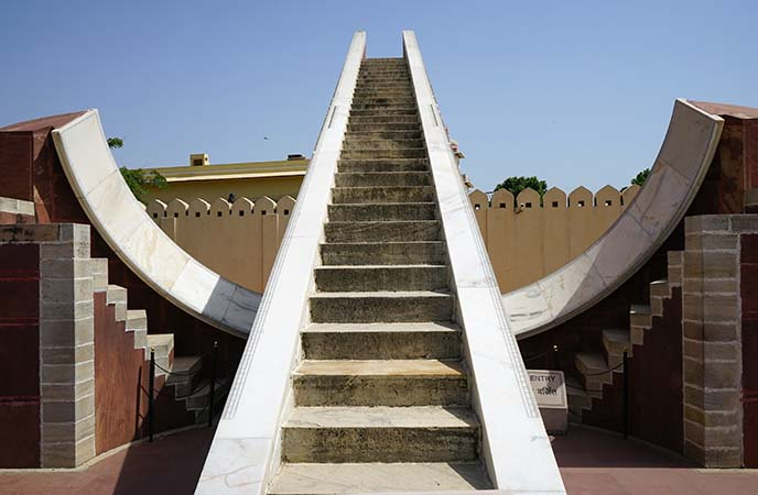jantar mantar jaipur astrology