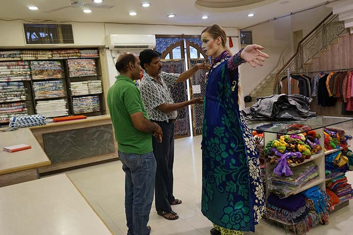 jaipur tailored clothing shop