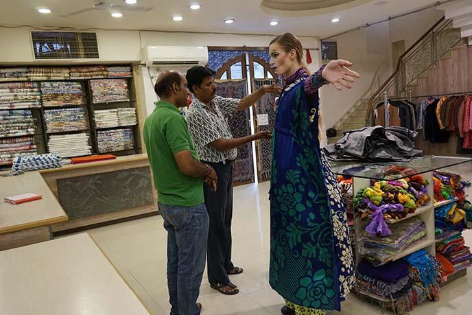 jaipur tailored clothing shop