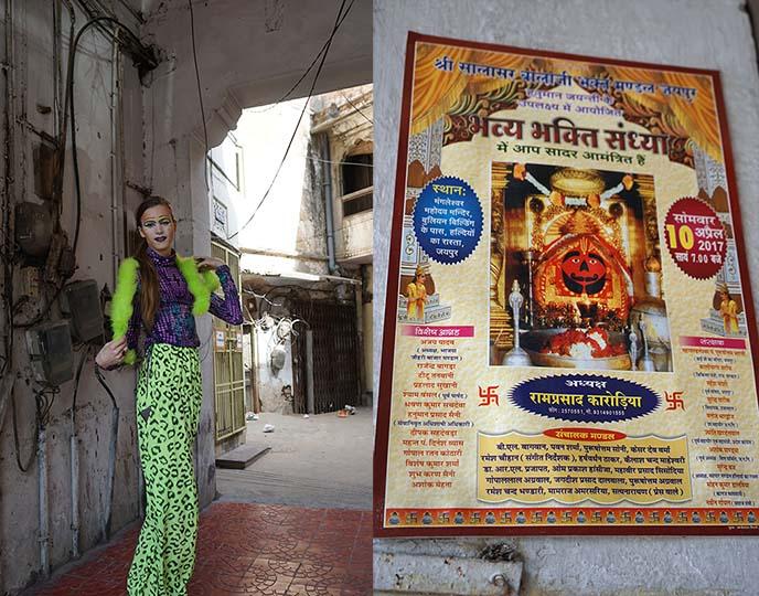 jaipur india travel tour