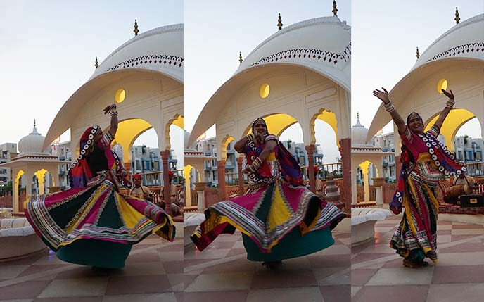 jaipur culture performance dance