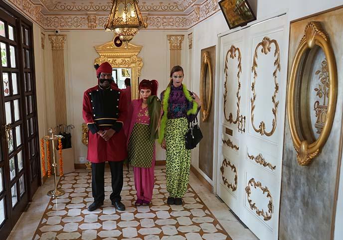 shahpura house hotel jaipur