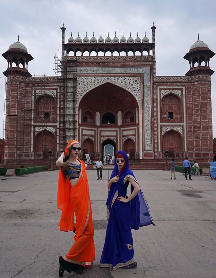 janu private tours taj mahal guide