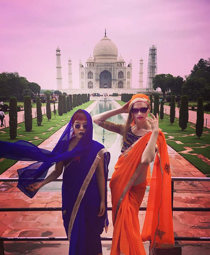 psychedelic india hippie trail