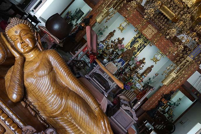 sarnath japanese buddhism temple