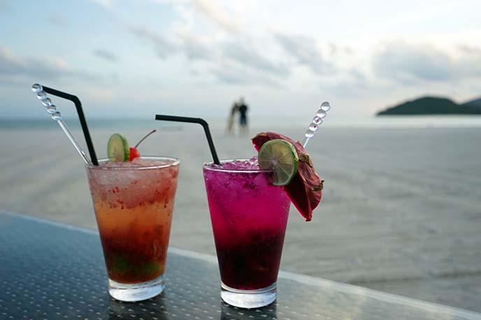 langkawi cocktail bar, bars