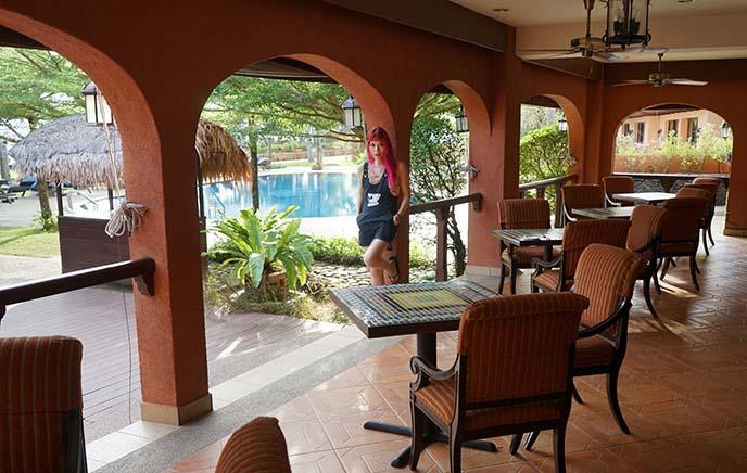 langkawi romantic beach resort hotel