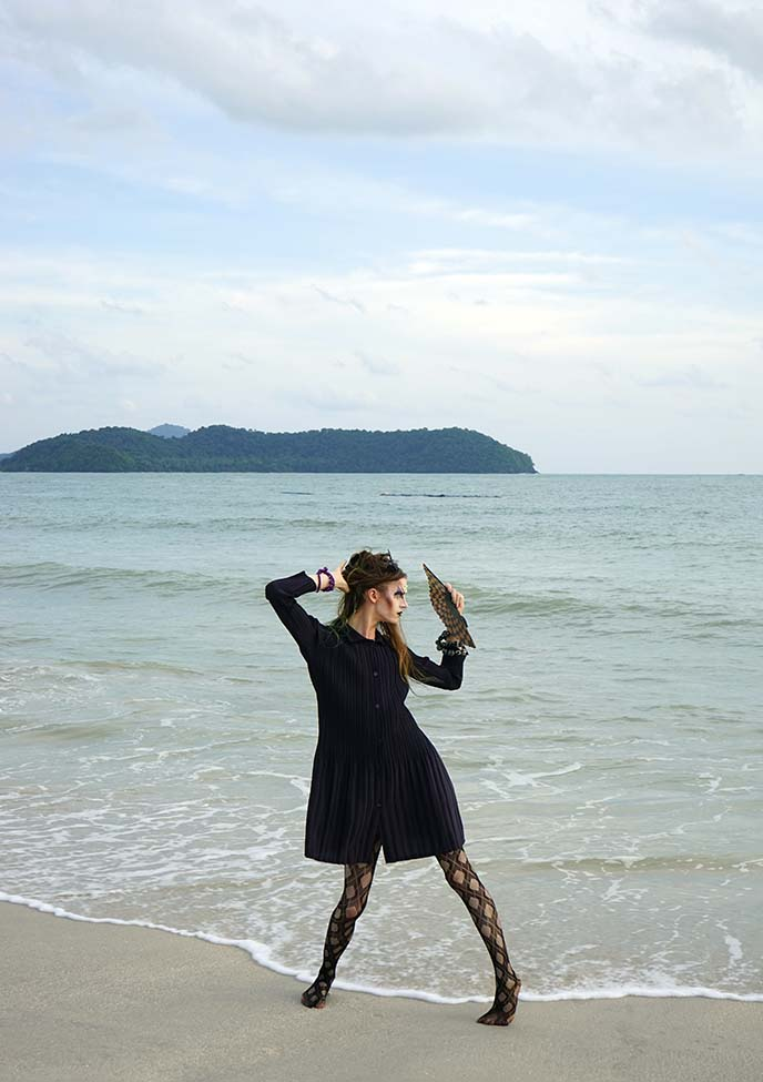 langkawi ocean beaches