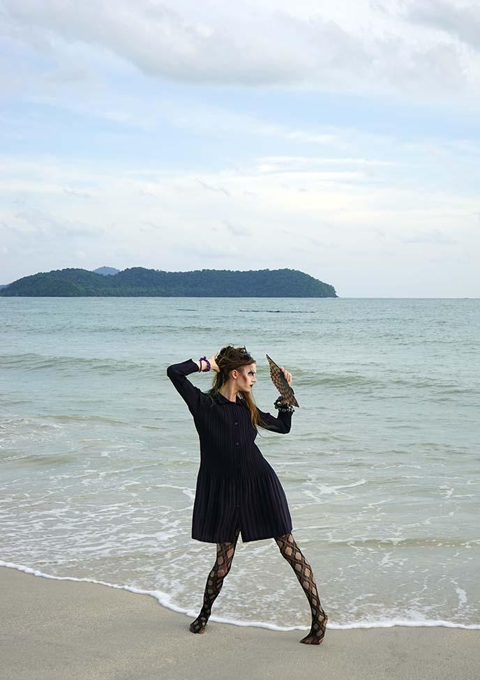 langkawi ocean beaches