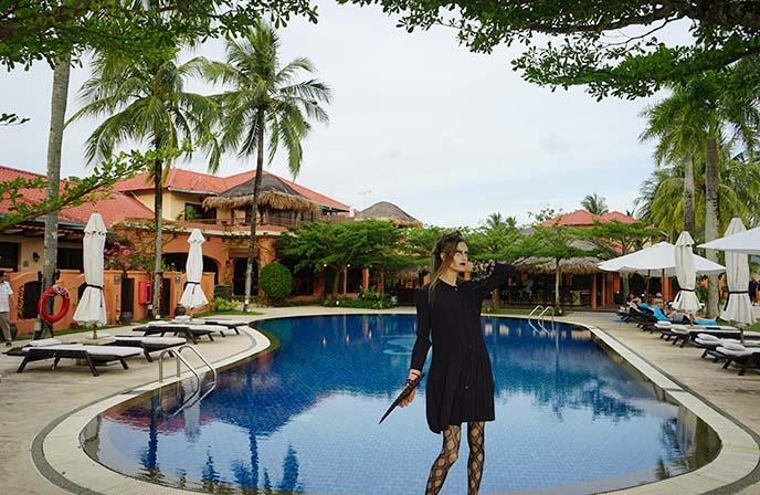 5 star langkawi hotel reviews