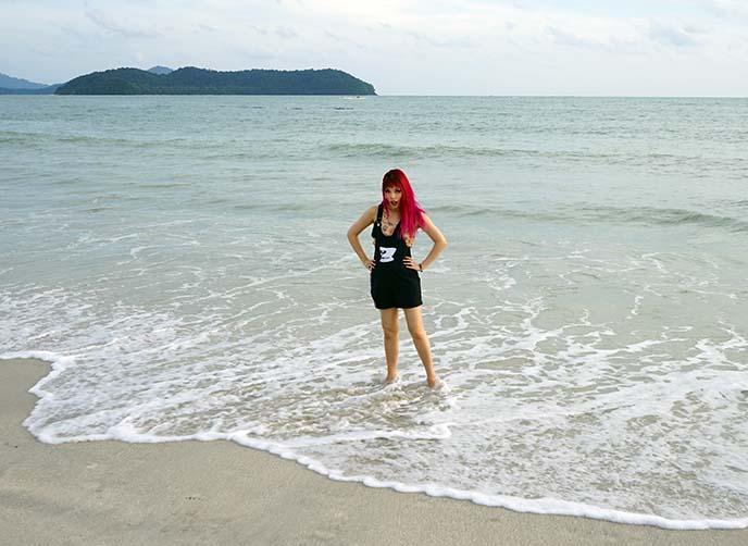 Pantai Cenang 5-star resort