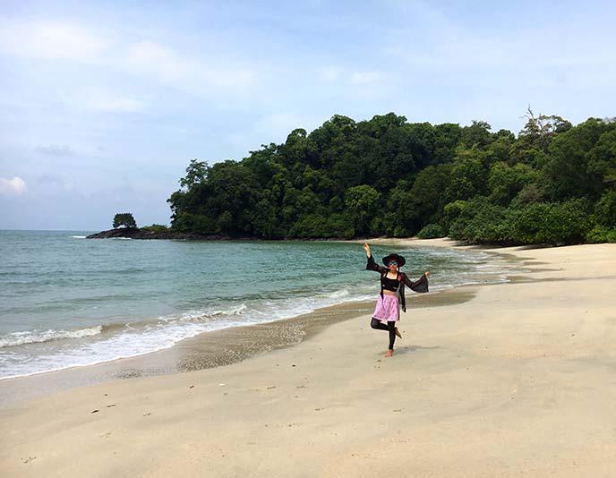 malaysia boat cruise islands
