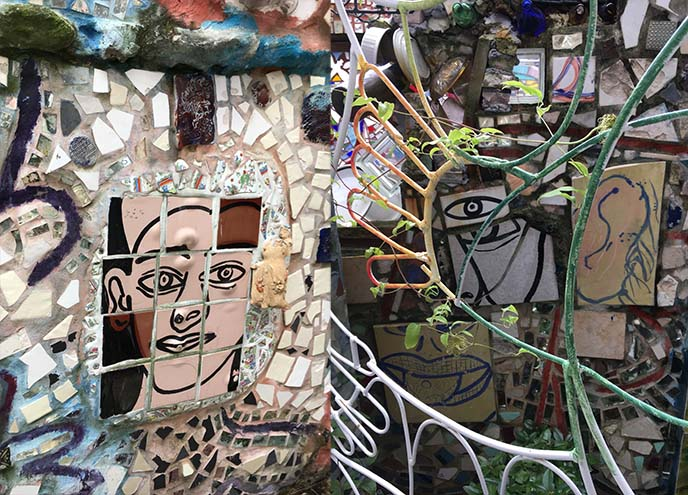 philly art hipster attractions