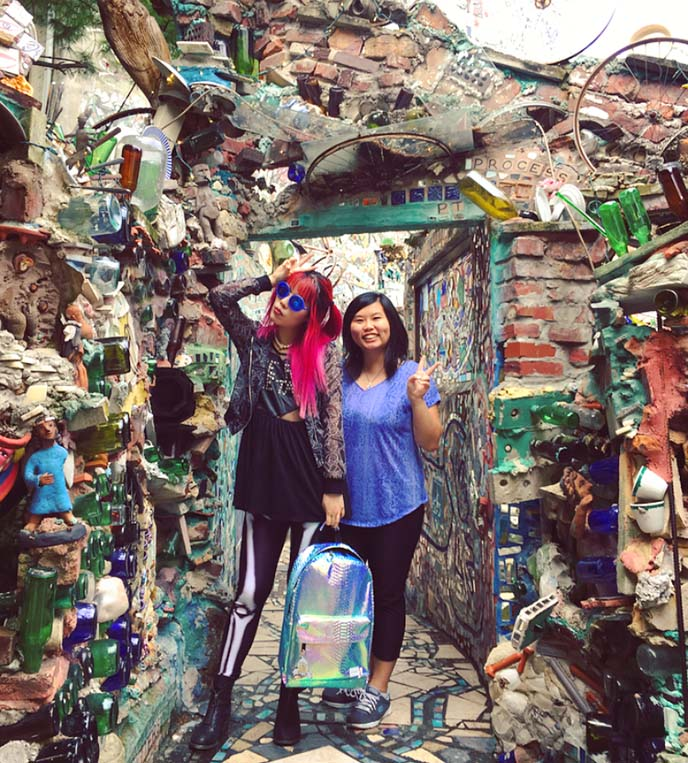 tickets hours passes magic gardens