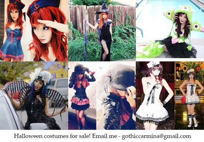 halloween cosplay costumes japanese sale