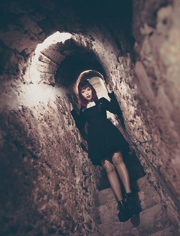 secret tunnels dungeons vlad dracula