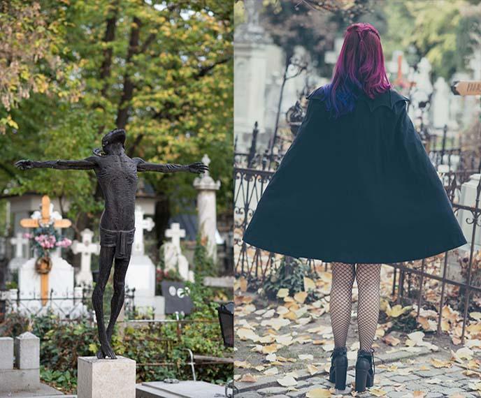 Șerban Vodă cemetery bucharest