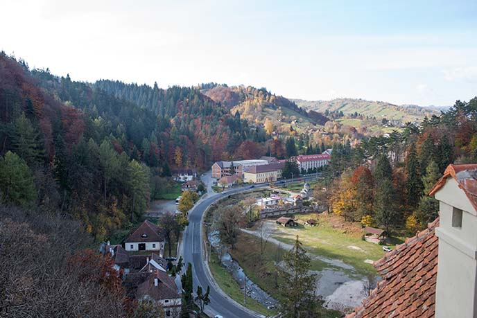 transylvania vampire tours travel