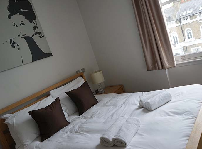 city relay london airbnb