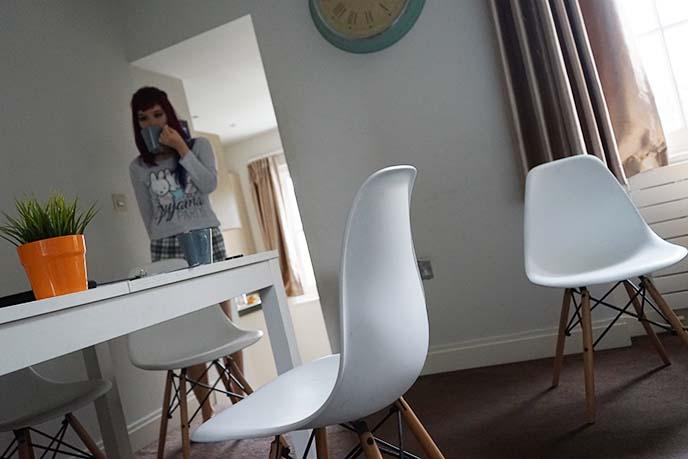 short term apartment rentals london