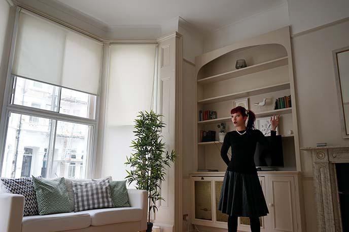 london apartment rental fg properties