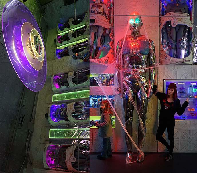 ufo sci fi london store