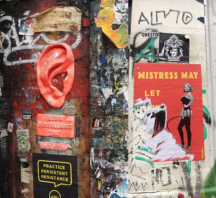 mistress may poster mural