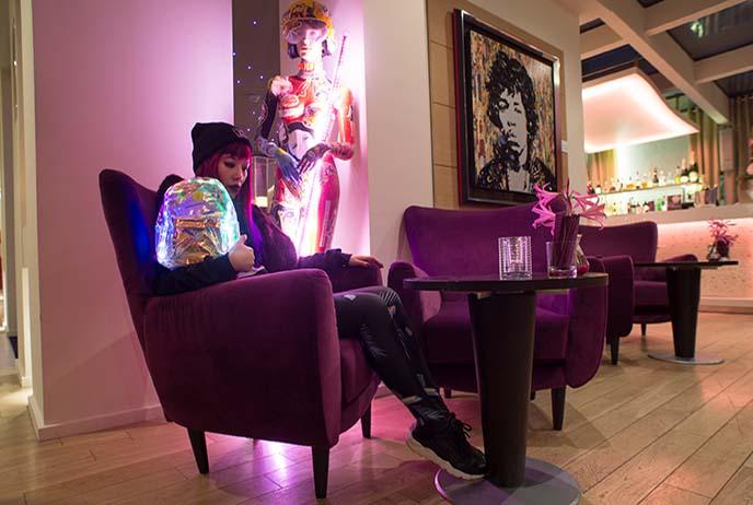geneva cool hip hotels nvy