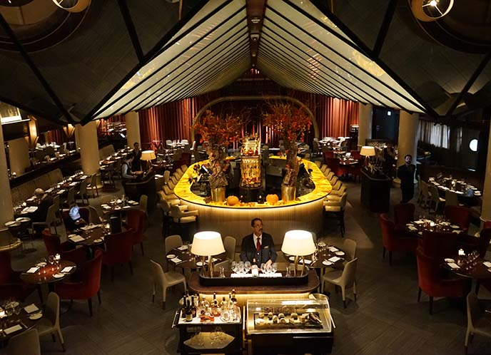 quaglino's restaurant london