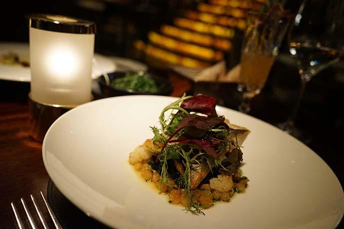 quaglino's london menu dinner