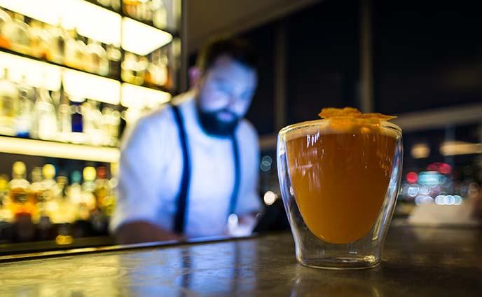 skylon bar cocktails