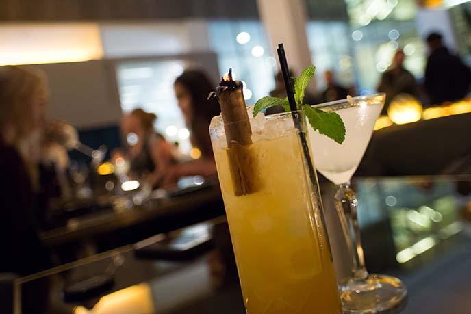 skylon restaurant london drinks