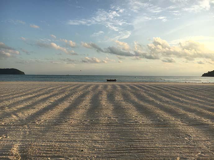 langkawi malaysia beach ocean sand