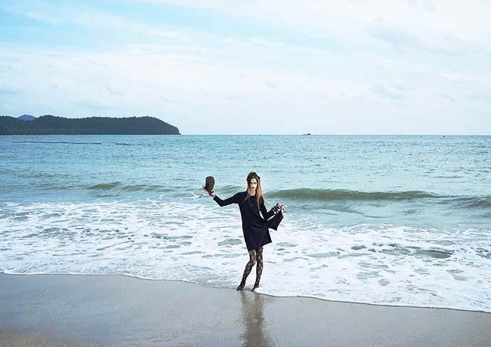 malaysia beaches travel blogger