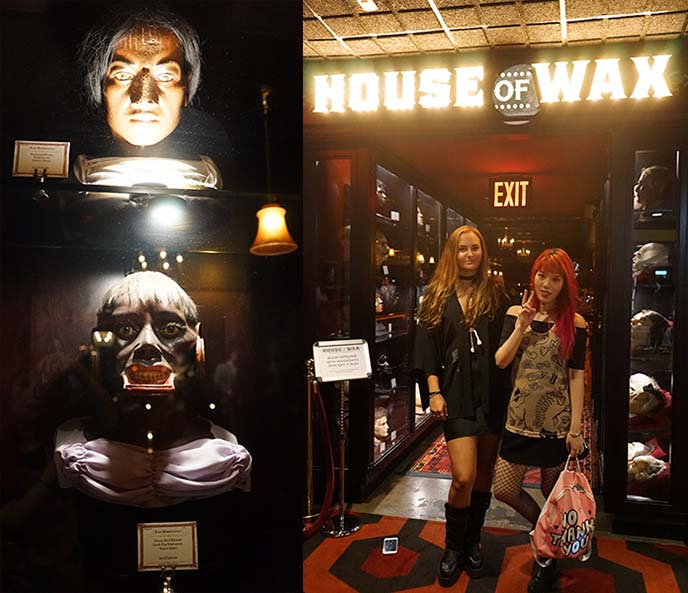 house of wax bar brooklyn