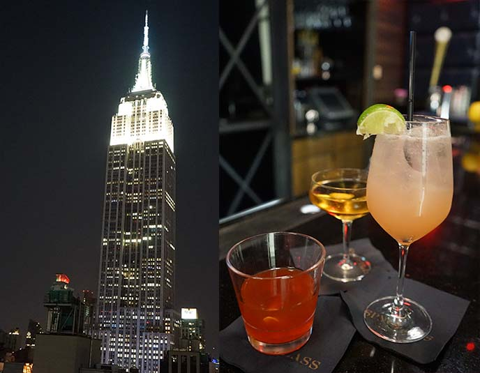 hotels near empire state nyc