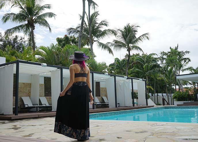 casa de campo swimming pool