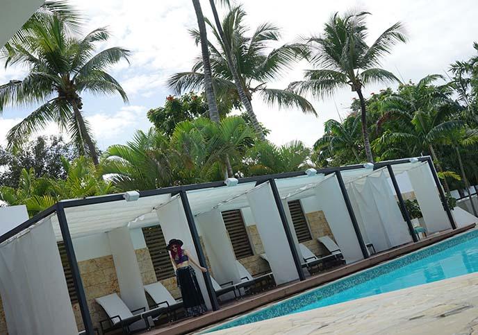 dominican republic 5 star pool resort