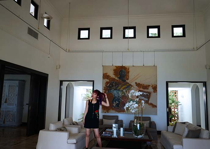 dominican republic luxury villa rental