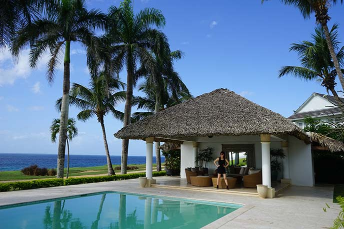 jlo villa home dominican republic