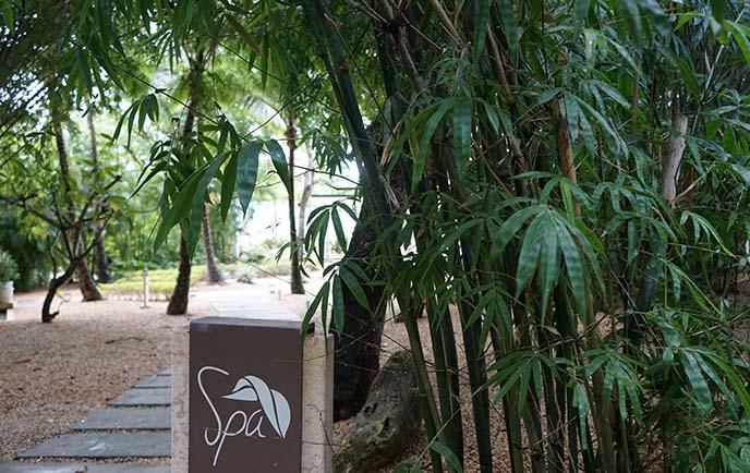 spa at casa campo resort villas