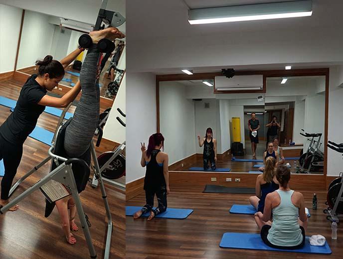 pilates classes casa de campo